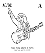 Libro Alphabet of rock